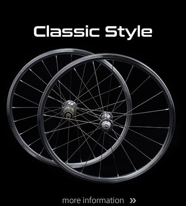 韋駄天 IDATEN Classic Style