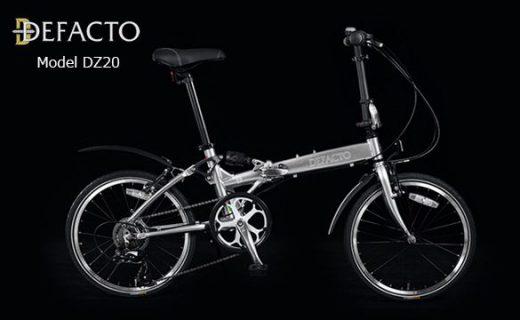 DEFACTO Model DZ20 デファクト